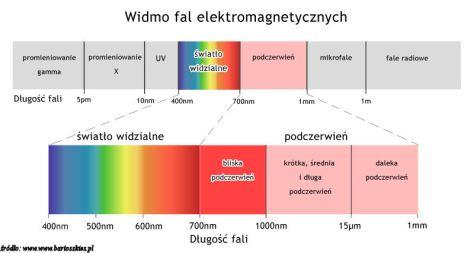 widmo-fal