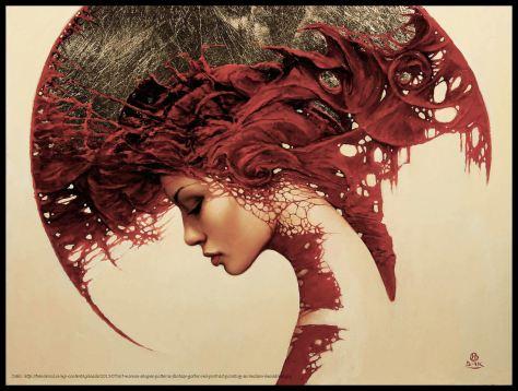 za czym tęsknią twoje włosy