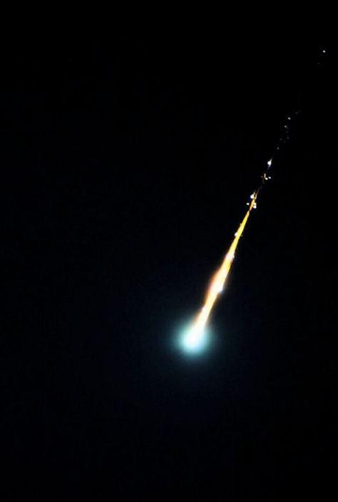 meteorio